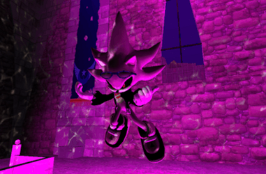 Power Unmatched ~ Super Scourge Gmod Gif by Mephonix