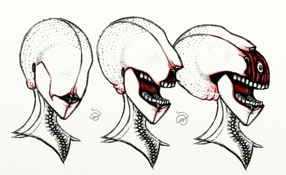 Mouths by cross-the-swirl