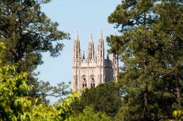 Duke Chapel by LDFranklin