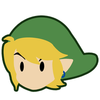 Link head by Twin-Gamer