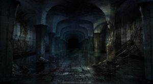 metro 2033 by freelancerart