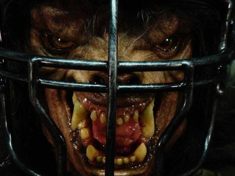 finished werewolf by barbelith2000ad