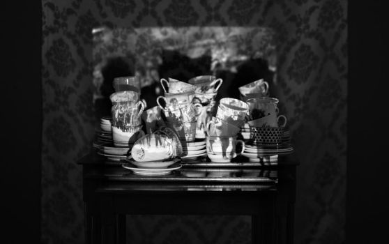 Cups. by Nonel