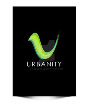 Urbanity flyer by tale026
