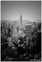 New York City by EyeForPhotography