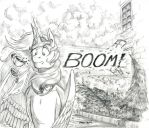 Boom! by Baron-Engel
