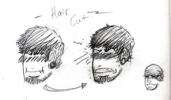 hurr cut by RapturesSaviour