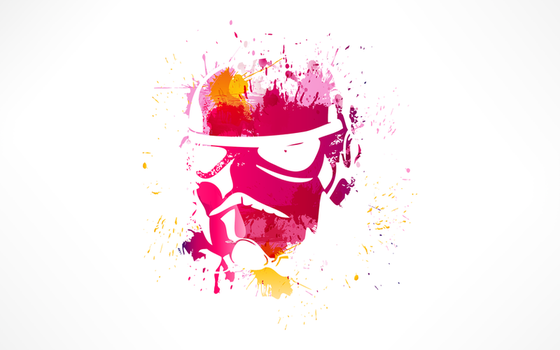 Stormtrooper by byWizards