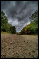 Fall in the north HDR by NOS2002