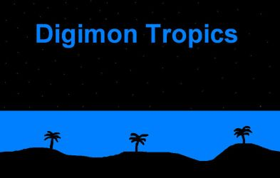 Digimon Tropics Cover by NESWolf20