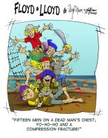 Dead Man's Chest by sethness