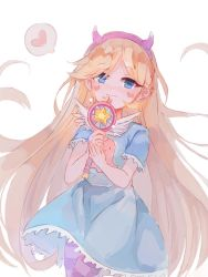 Star Butterfly by h-yde
