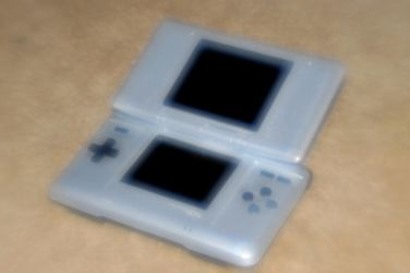 Nintendo DS by LDFranklin