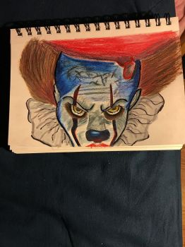 We all float by bnm1220
