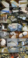 Making of Claymores (short version) by VariaK