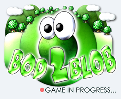 Bod Blob 2 Game Icon by softendo