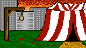 Horror Circus [160x90px] by HellVanSing