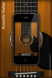 Acoustic Guitar by GianlucaDivisi