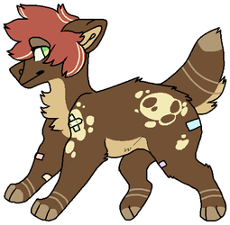 [ADOPT] 50 Points [OPEN] by IrritatedRaven