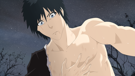 Bleach - Another unnamed character :) by xNanys