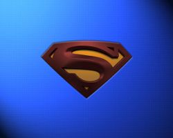 Superman Returns Wallpaper by Blackbolt