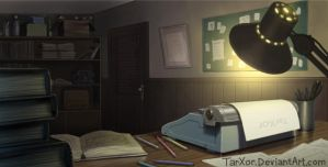 Office by TarXor