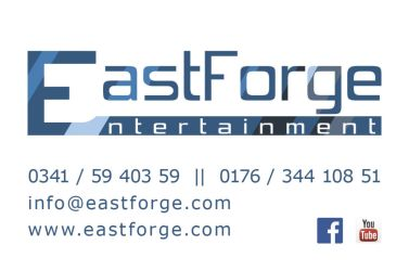 Eastforge Entertainment - About Us by EastForge