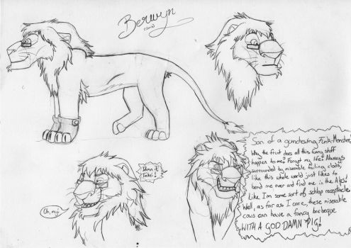 Berwyn Ref-sheet 2014 by Firehart95