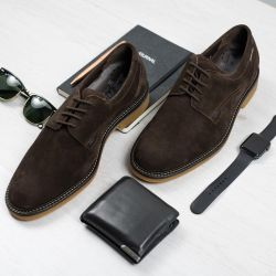 Photo (Mens Extra Wide Shoes) by LaylaBrook1