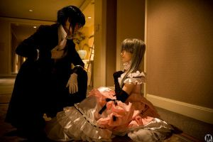 Black Butler-8 by ImMuze