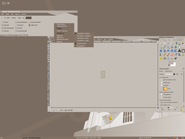 CleanSand - gtk by unperse
