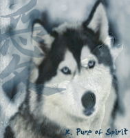 Pure of Spirit, Free of Soul by Calabar12