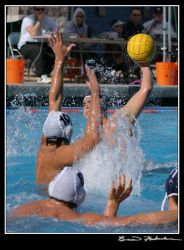 Water Polo by bfsurfer94