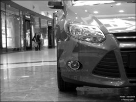 Ford Focus.. by TR4F1C