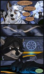 The Realm of Kaerwyn Issue 13 Page 14 by JakkalWolf