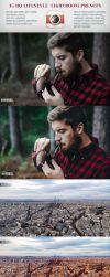 35 HQ Lifestyle Lightroom Presets by Mongato