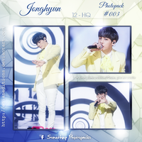 +JONGHYUN | Photopack #OO3 by AsianEditions