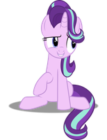 Vector #431 - Starlight Glimmer #10 by DashieSparkle