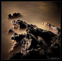Black Rock... by kyrneucciu
