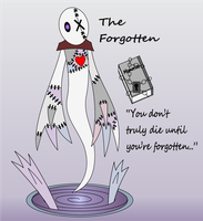 The Forgotten by ASP-Ian