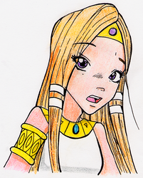 Tikal by Angy-Love