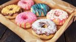 Donuts! How this art smell? by Mimi-Destino