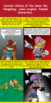 A Disturbing Trend by gameboysage