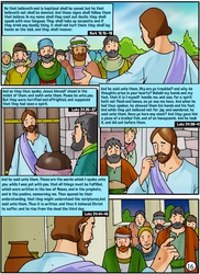 KJV Comic Page 16 by CollectivistComics