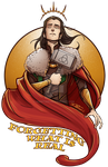 Loki: Forgetting what is real by Kibbitzer
