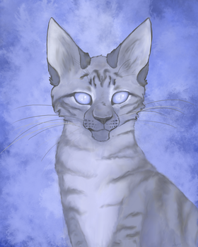 Jayfeather by alvringer