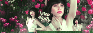 SERENDIPITY - Carly Rae Jepsen by skyelicius