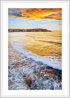 Bondi Sunrise by psyfre