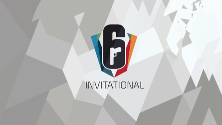 Rainbow Six Siege - Invitational by Flamehero6106