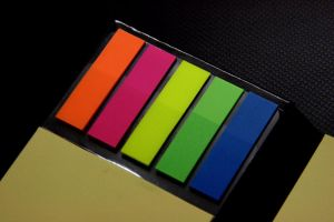 Day 148: Colorful Stripes by coolwanglu